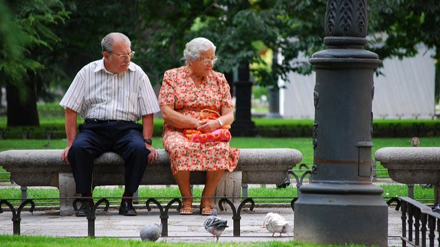 good dating sites for old people