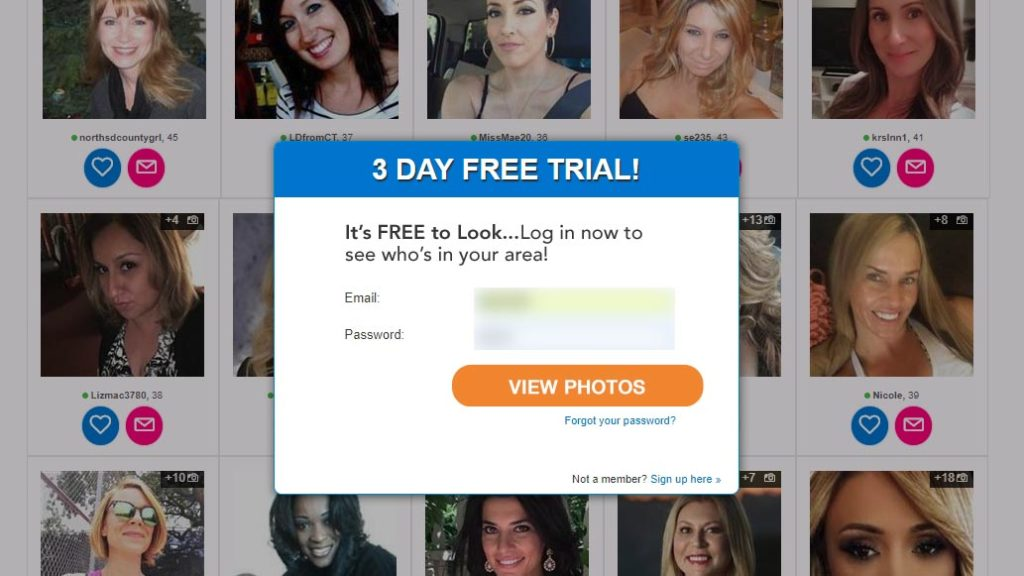 3 Day Match.com Free Trial ([year]) - how to have success in 3 days! 8