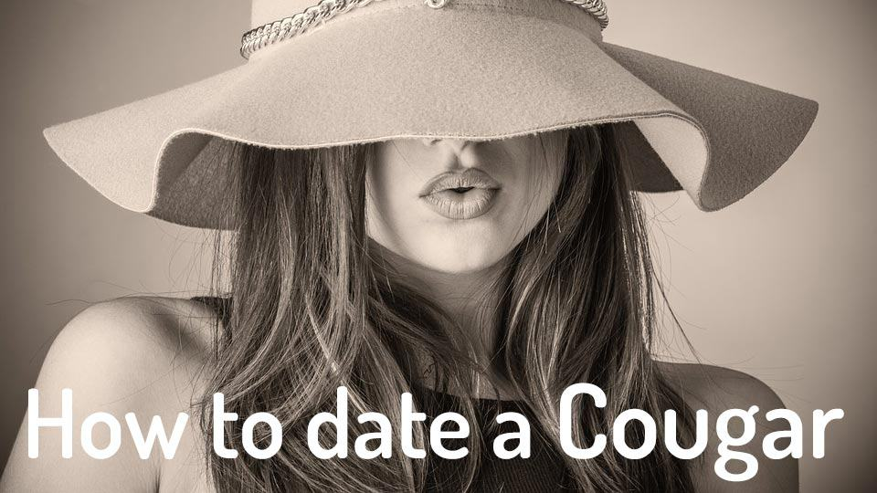 How to meet older women - The guide to cougar dating in [year] 7