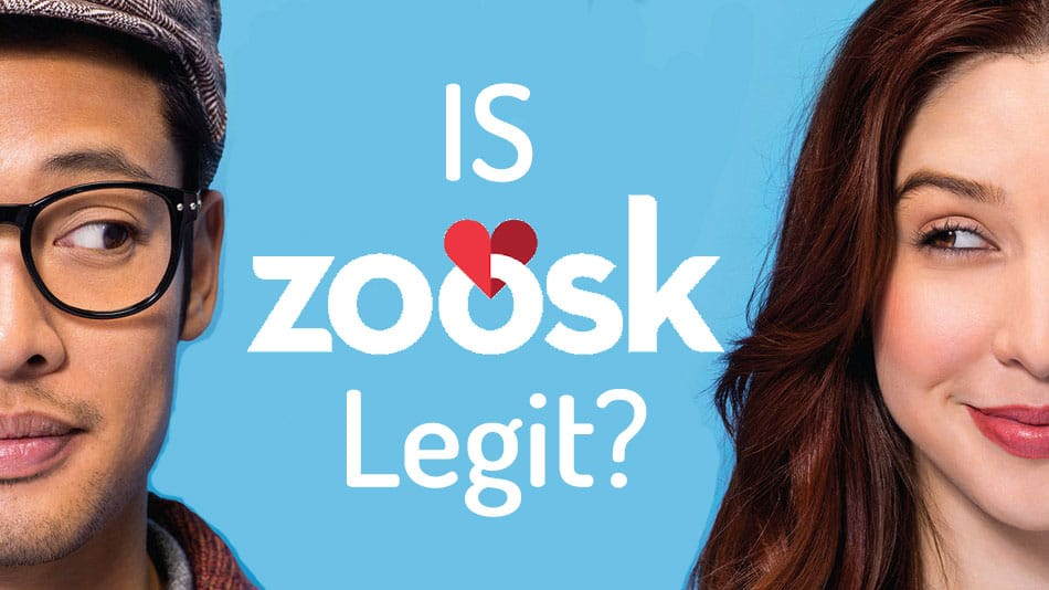 is zoosk worth it