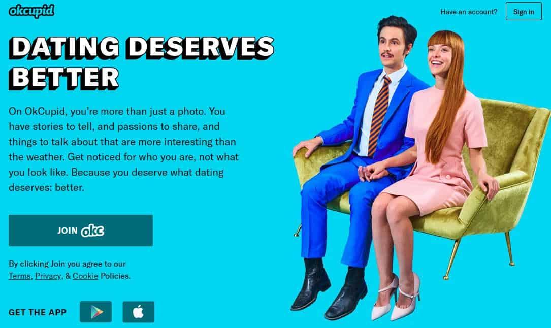 Dating site? i dialog gratuit
