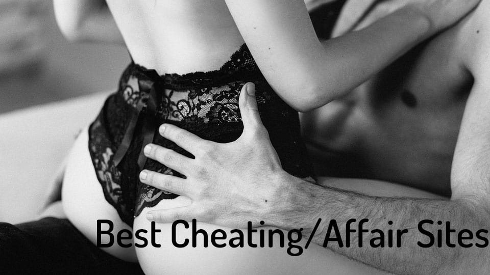 Married but looking - 6 Best cheating sites for affair dating [year] 6