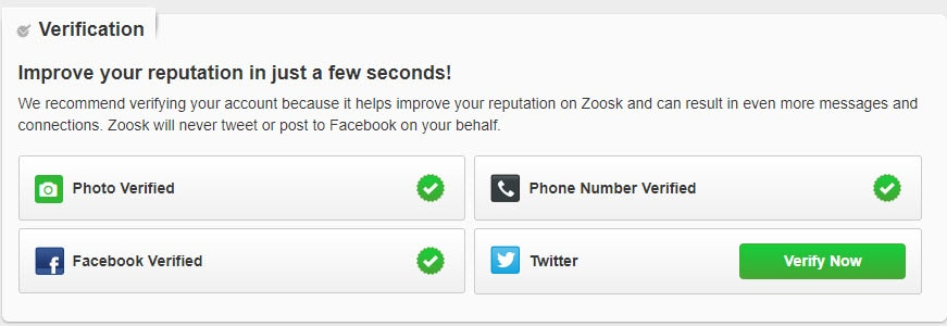 Is Zoosk a scam or is zoosk worth it? Is it legit in [year] or not? 2