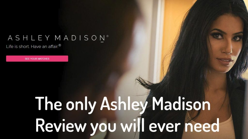 The Only Ashley Madison Review You'll Ever Need (Updated for [year]) 3