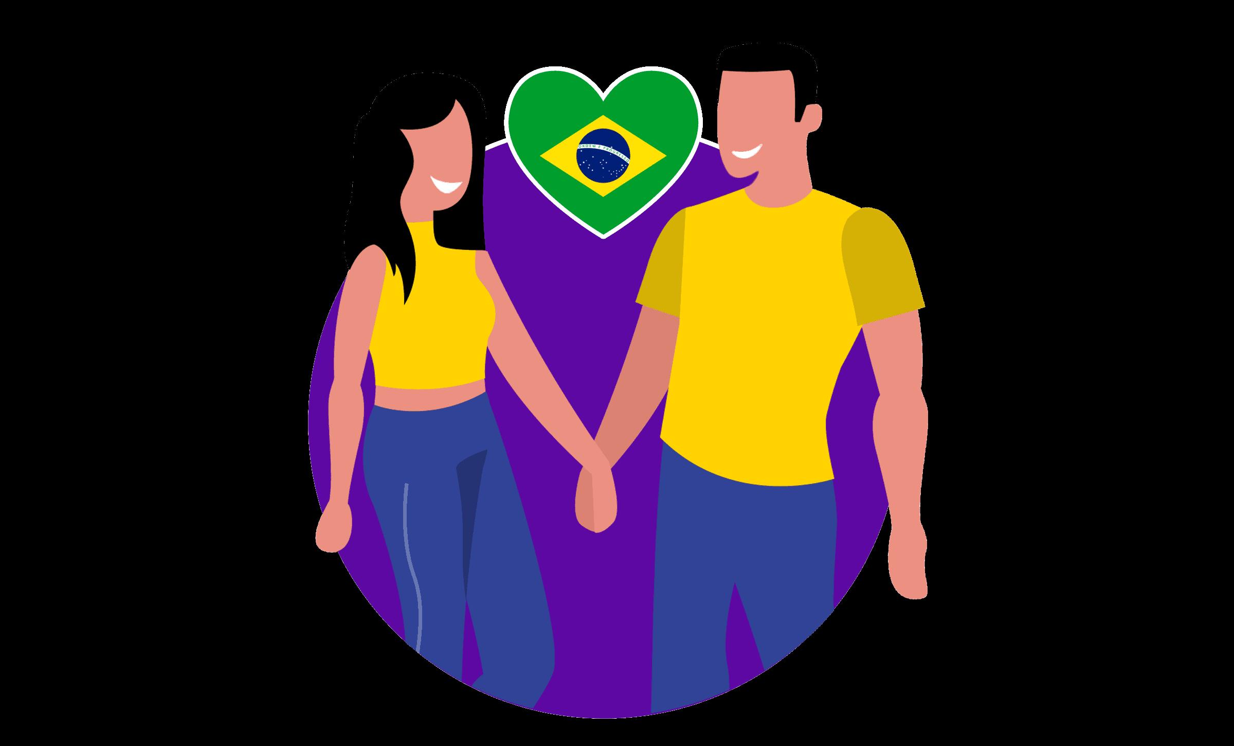 inele de dating braziliane)