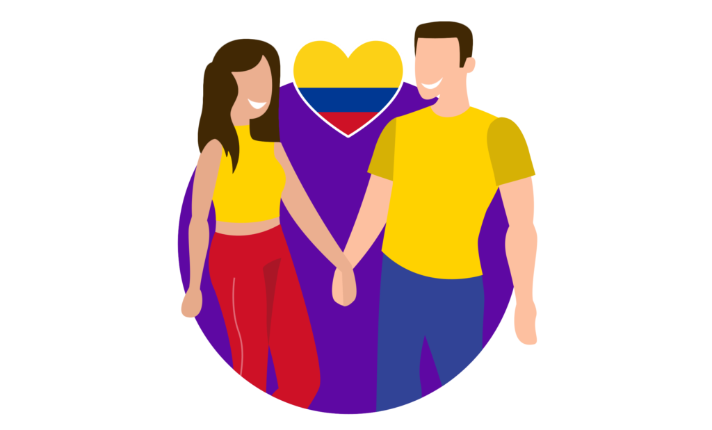 Top 5 Colombian Dating Sites