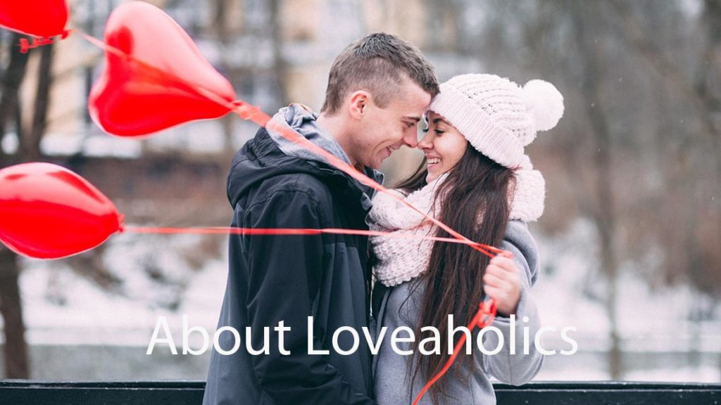 Loveaholics Review für 2021 - Lohnt sich Loveaholics?