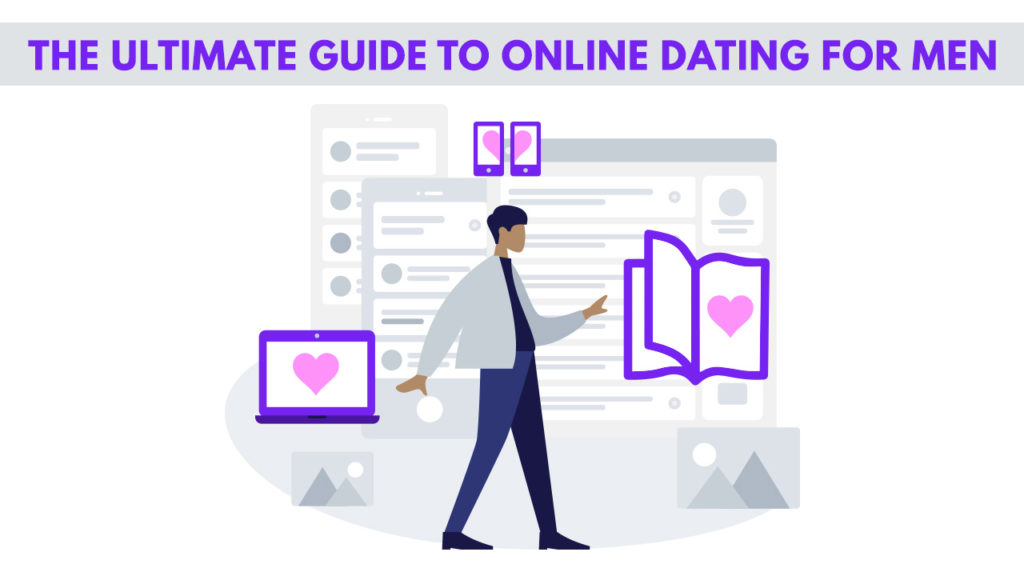 Homepage - Your Guide to Online Dating 1