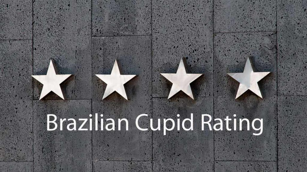 brazilian cupid overall rating