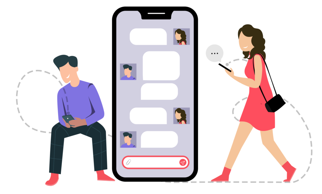 Chapter 1  Basics of Communication