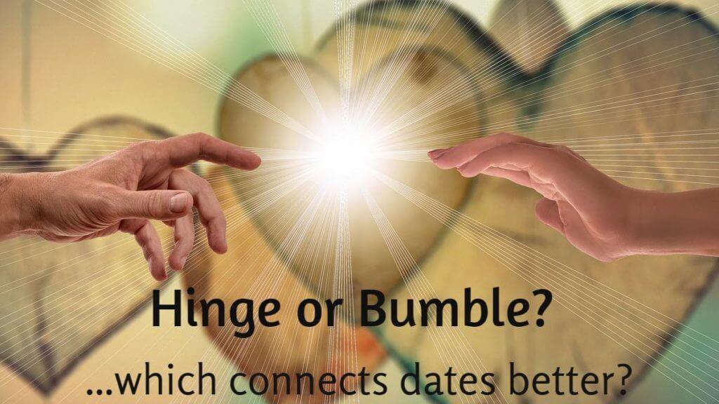 Hinge-or-Bumble