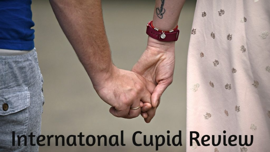 International Cupid Review [year] - Is International Cupid legit? 3