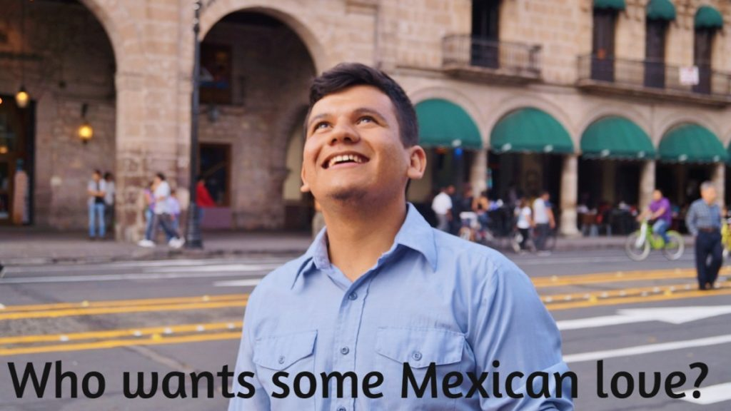 Mexican-love