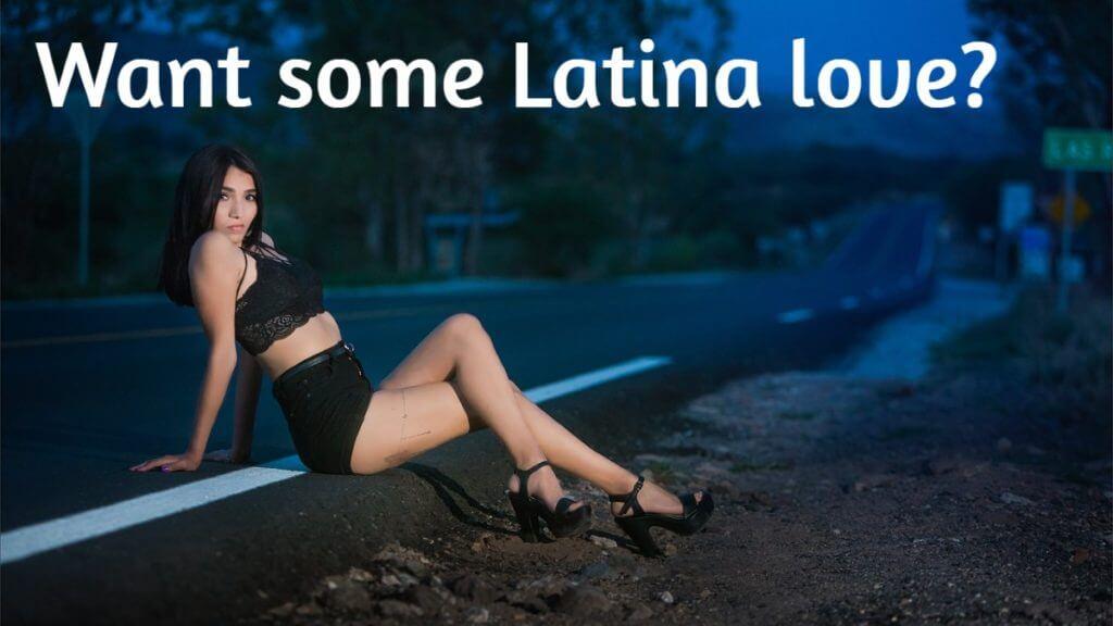 Mexico-Latina-love