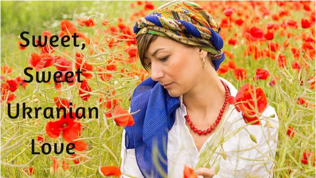 Ukraine-love