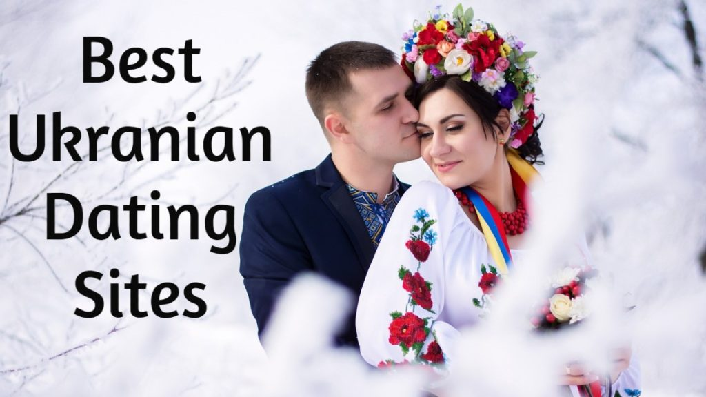 5 Best Ukrainian Dating Sites For [year] - Let's get you dating! 1