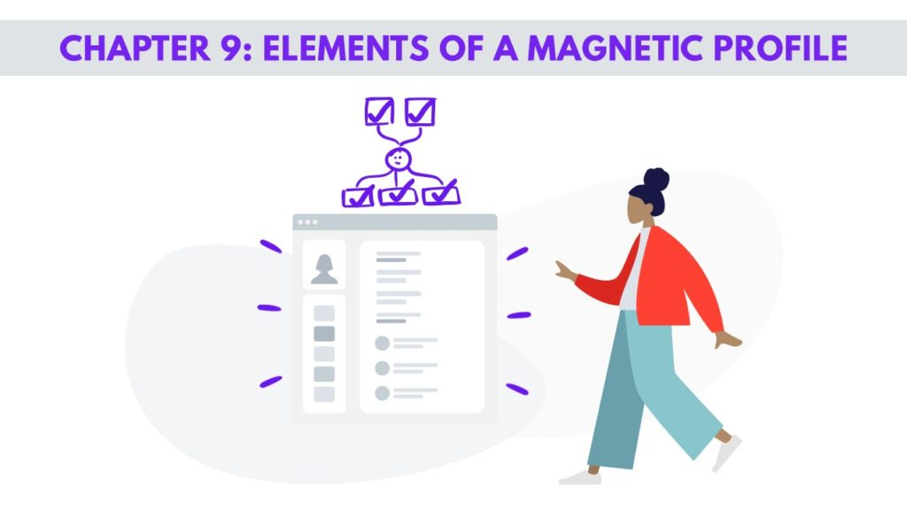 Chapter 9 – Elements of Magnetic Profile