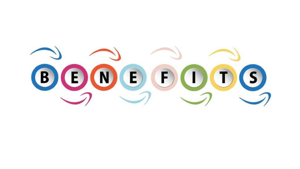 benefits-pros