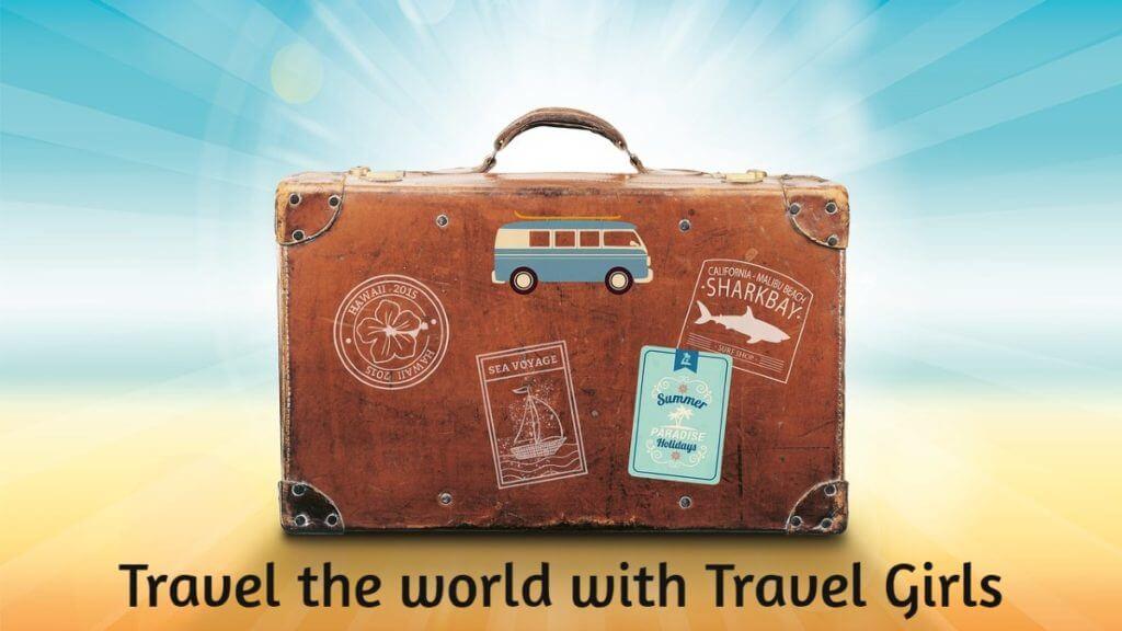 travel-girls