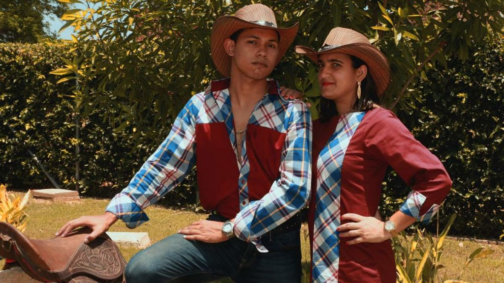 Cowboy Casa