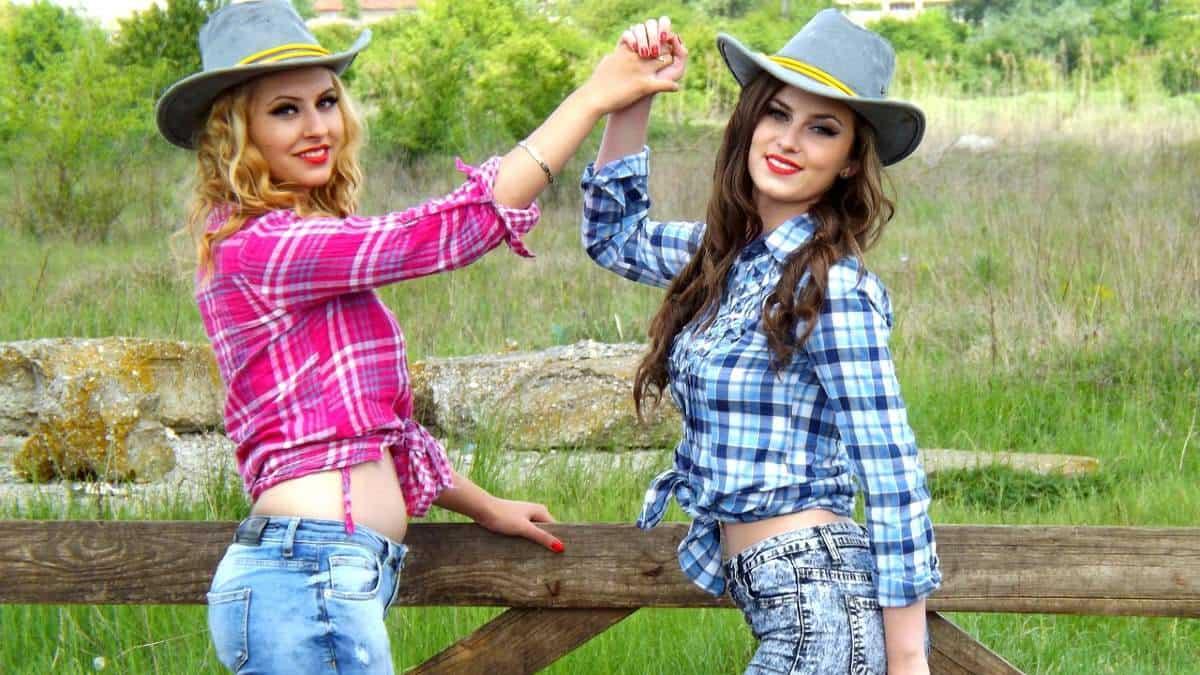 există un site de dating pentru cowboys