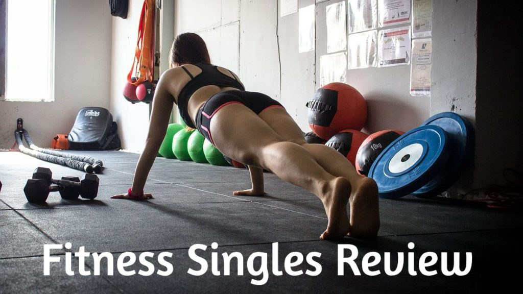 Fitness Singles Review for [year] - Is Fitness Singles Worth It? 5