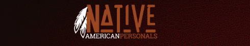 Native American Personals