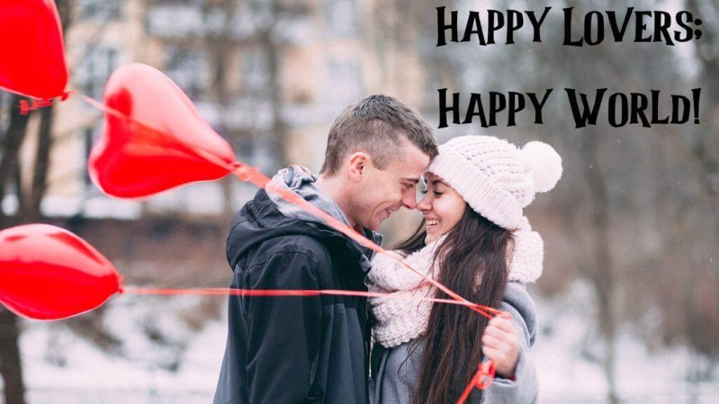 people-happy-lovers