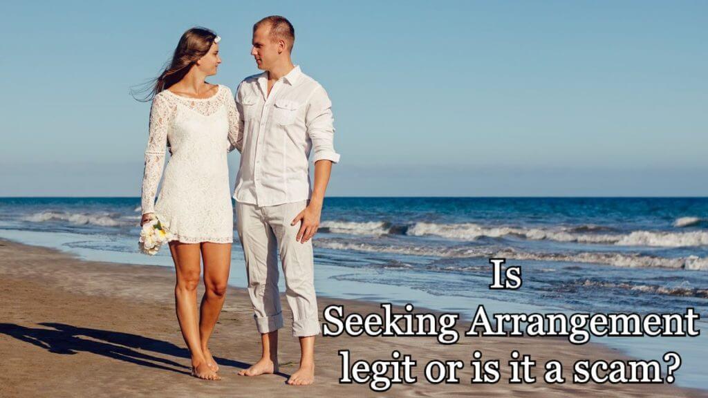 Is Seeking Arrangement legit? Is Seeking Arrangement a scam?