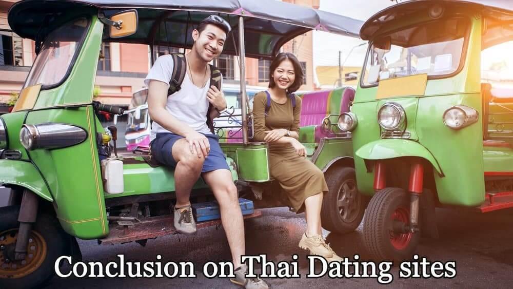 Los 5 mejores sitios web de citas tailandesas para 2021: ¡encuentre su pareja tailandesa!