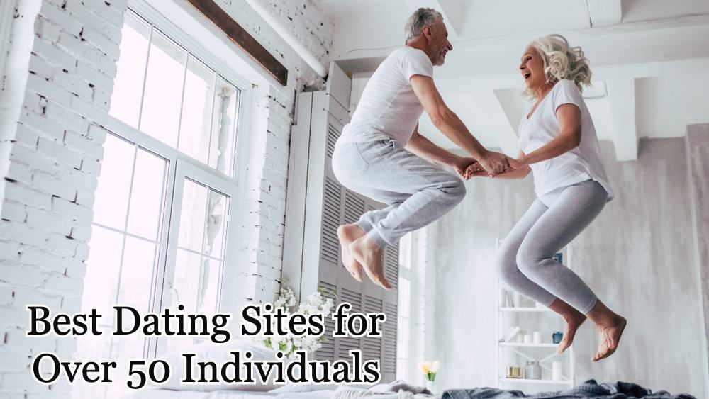 Best Dating Sites for Over 50 Individuals