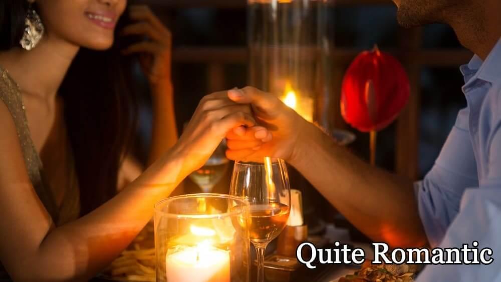 Quite Romantic