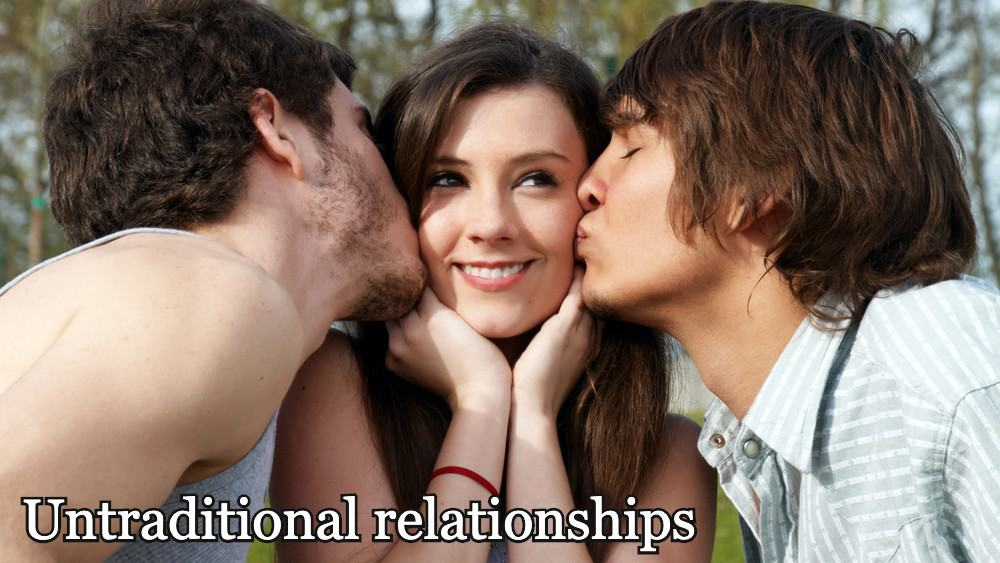 Untraditional relationships