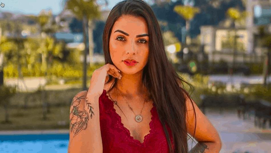 dating Brazilian women