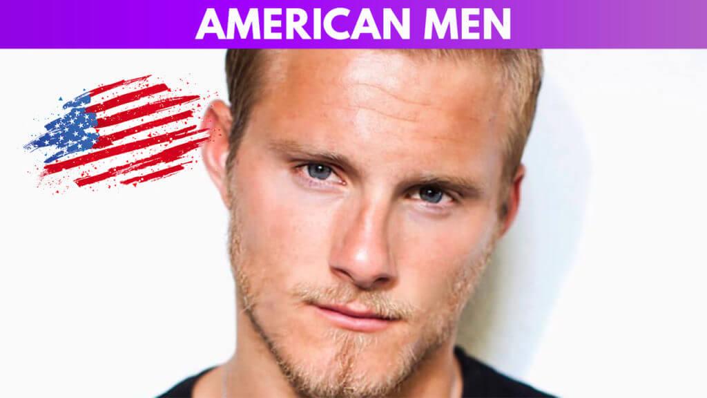 American men guide