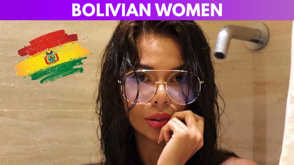 Bolivian women guide