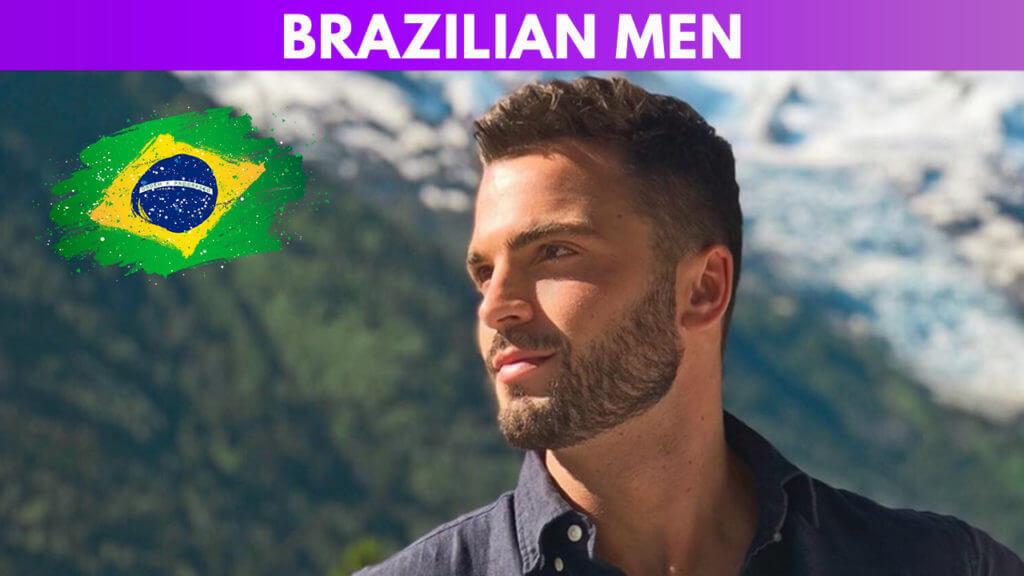 Brazilian men guide