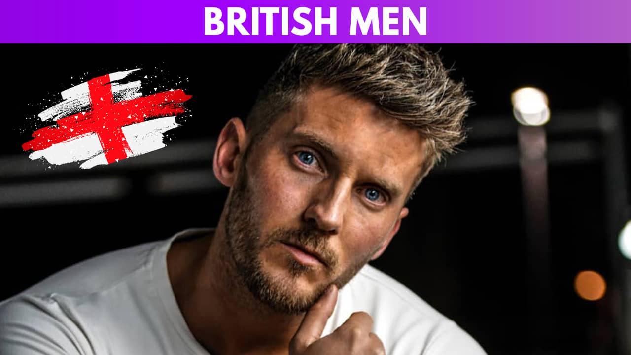 British Men- Meeting, Dating, and More (LOTS of Pics)