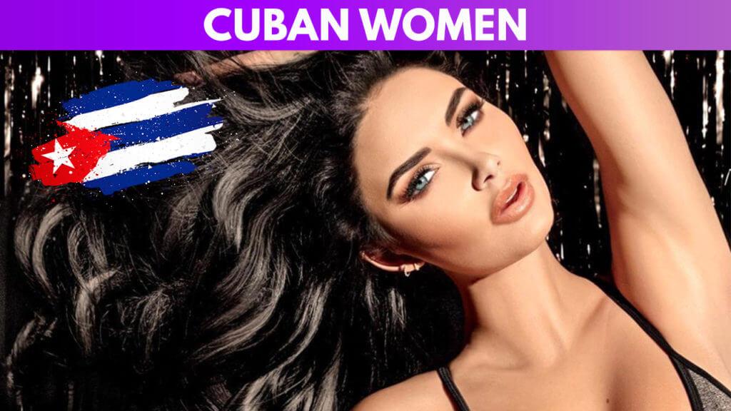 Cuban Women Guide