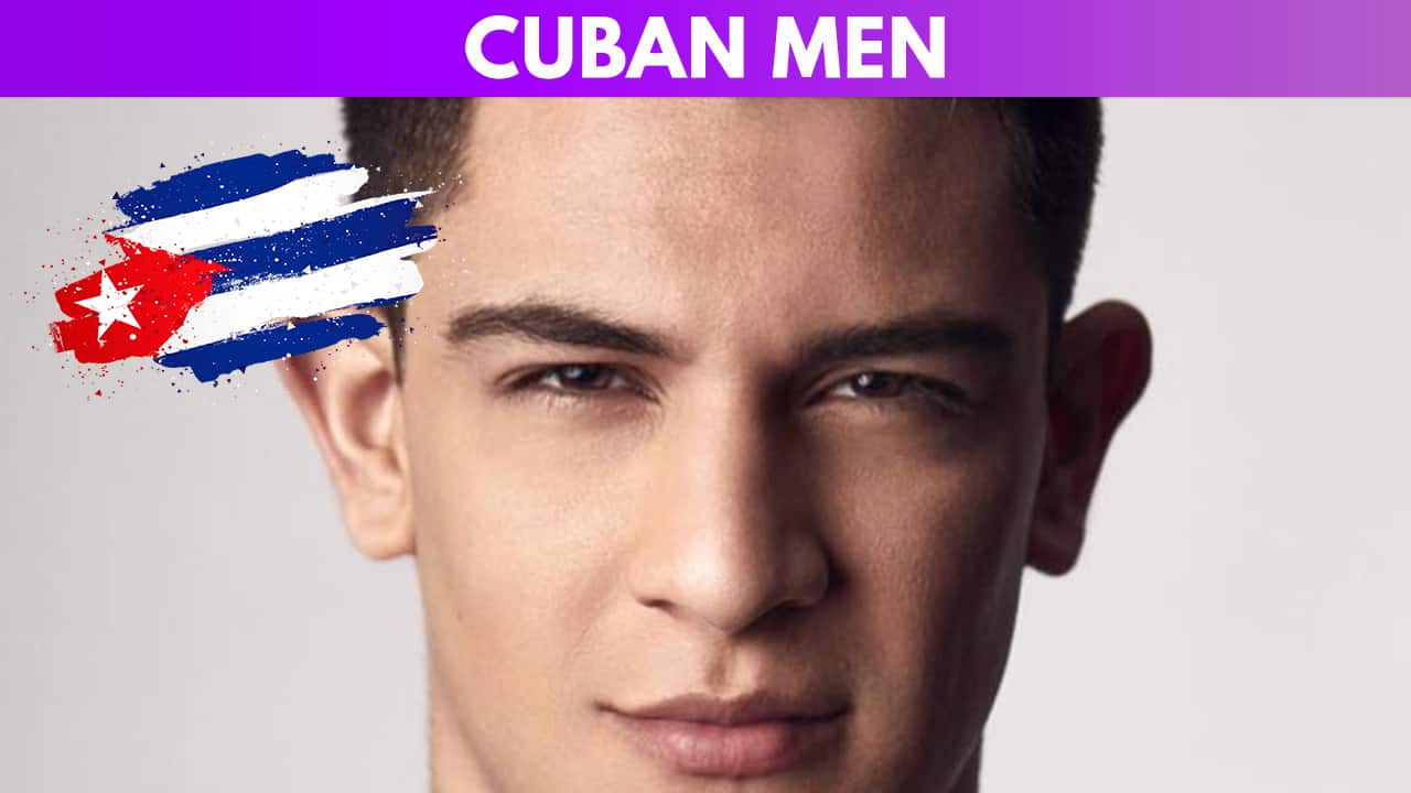 What are cuban men like