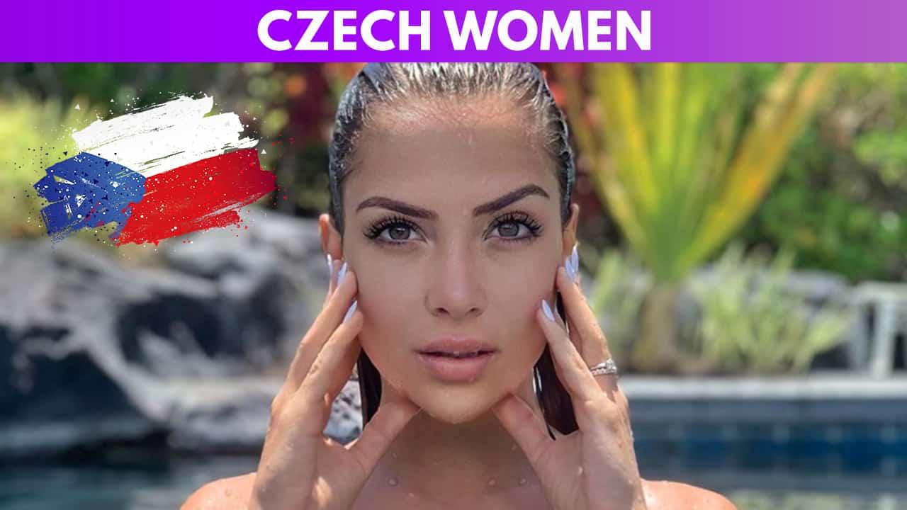 Dating Woman Czech.