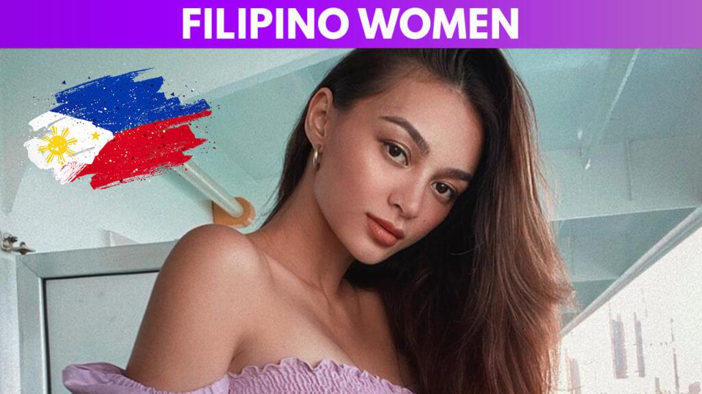 Filipino women guide