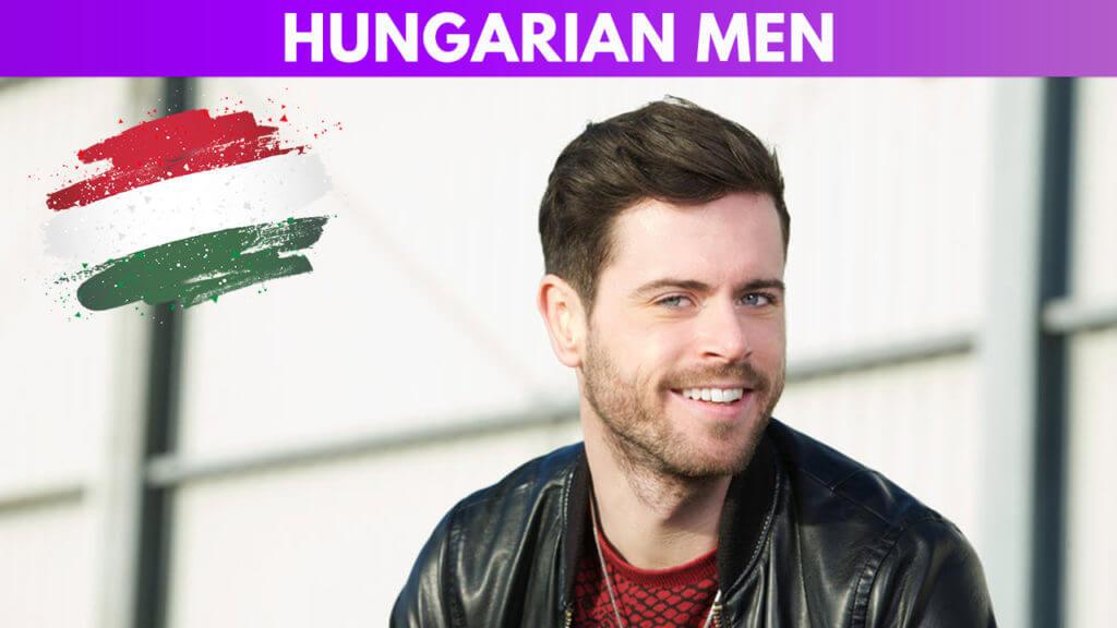 Hungarian Men