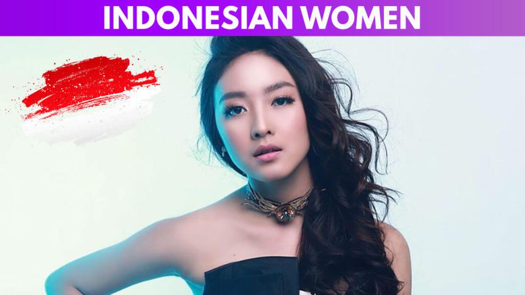 Indonesian women guide
