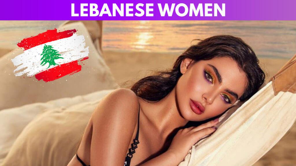 Lebanese women guide