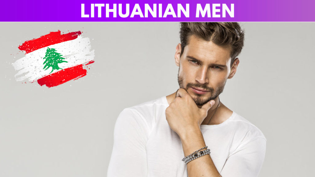 Lithuanian Men
