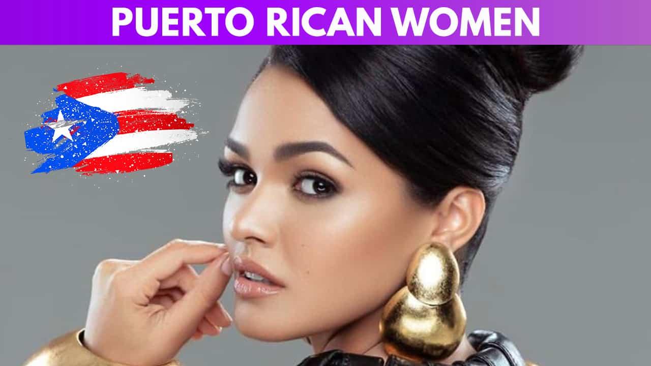 Be like rican women puerto Dating Puerto