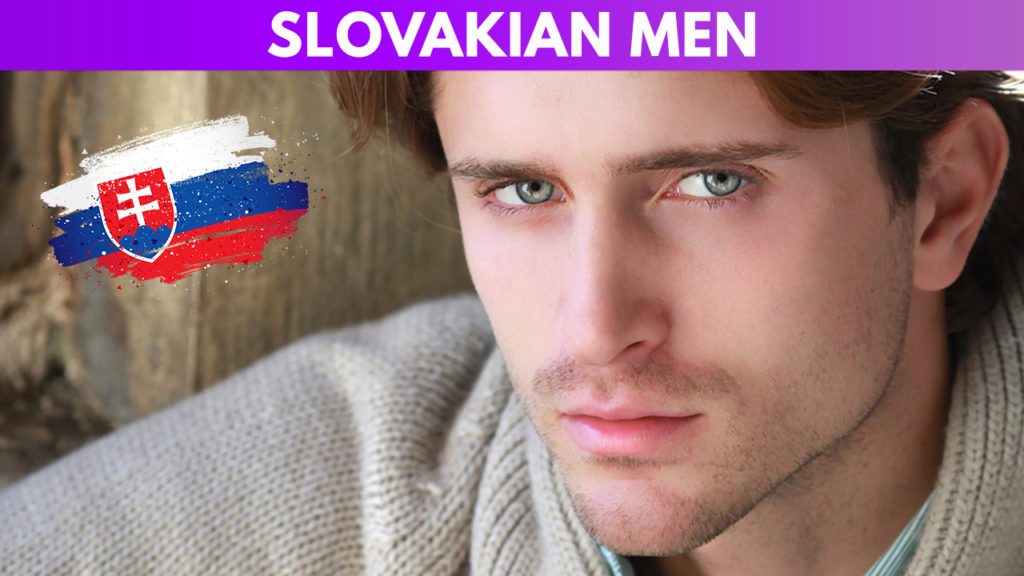 Slovakian men guide