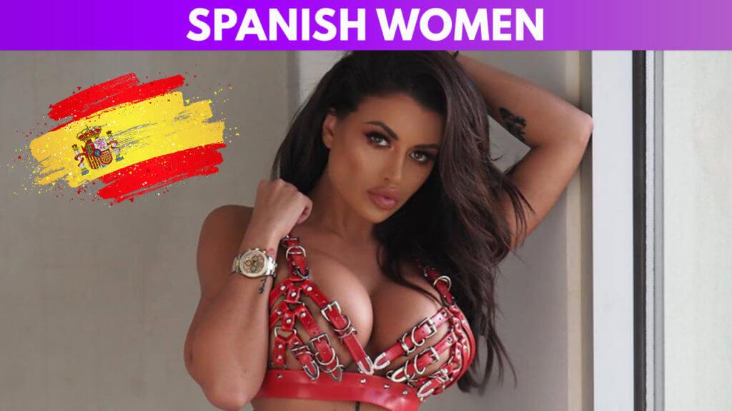 Spanish Women Guide