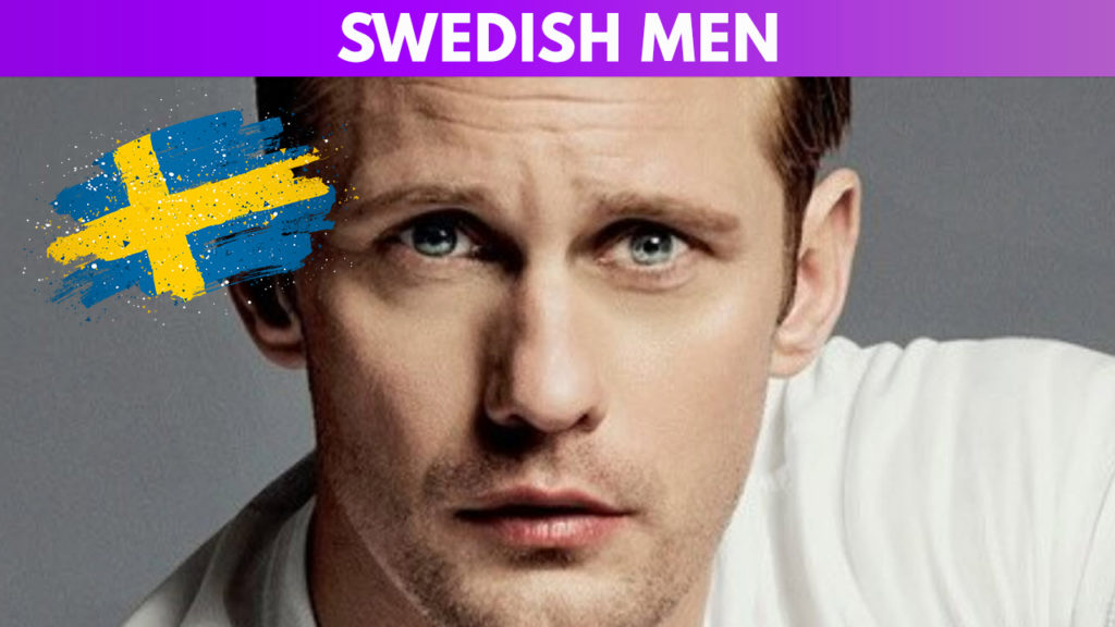 Swedish men guide